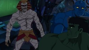 Marvel's Hulk and the Agents of S.M.A.S.H: 2×3