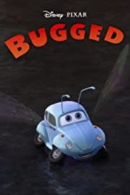 Cars Toons: Bugged