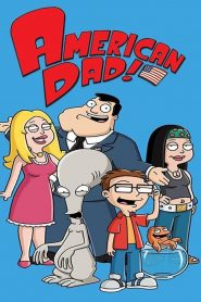 American Dad! – The New CIA