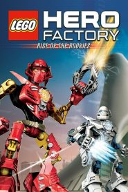 LEGO Hero Factory: Rise of the Rookies