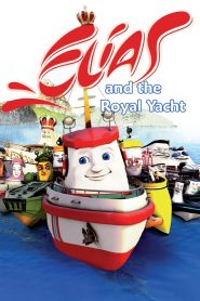 Elias and the Royal Yacht