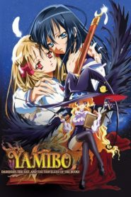 Yamibo – Darkness, the Hat, and the Travelers of the Books