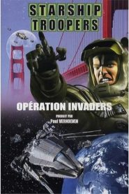 The Starship Troopers Volume 6 : The Homefront Campaign
