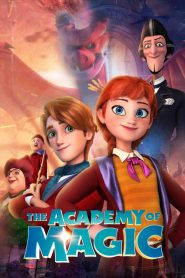 The Academy of Magic